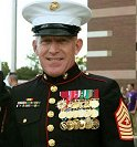SgtMaj Ronald Himsworth